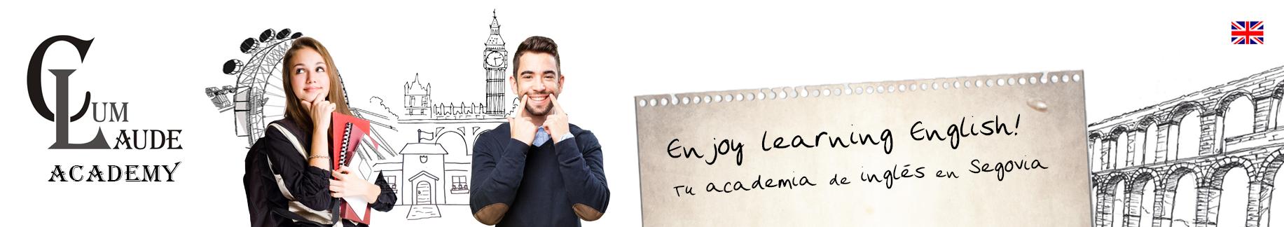 Cum Laude Academy. Tu Academia de Inglés en Segovia.
